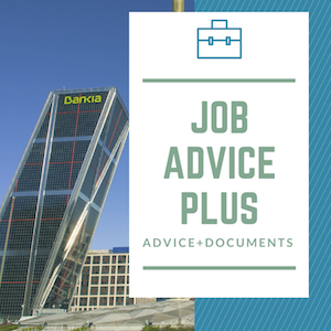 Job advice plus