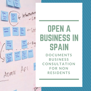 Open a business in Spain